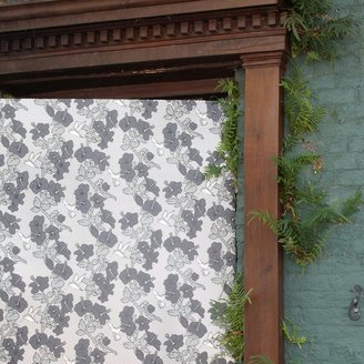 2Modern Flavor Paper - Hibiscus Wallpaper