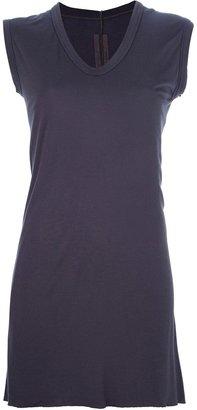 Rick Owens long sleeveless top