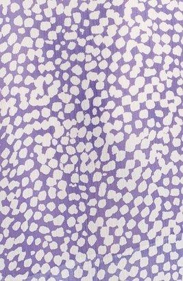 Joie 'Aceline' Print Silk Shirt