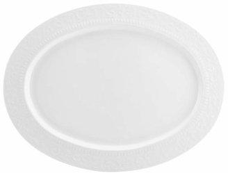 Mikasa Dinnerware, Countryside Scroll Oval Platter