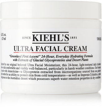 Kiehl's Since 1851 - Ultra Facial Cream, 125ml - one size $48 thestylecure.com