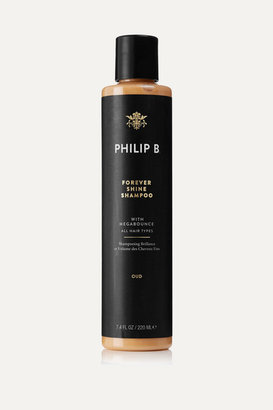 Philip B - Oud Royal Forever Shine Shampoo, 220ml $75 thestylecure.com