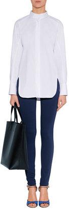 Ralph Lauren Black Label Navy Skinny Jeans