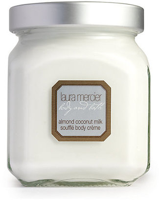Laura Mercier Almond Coconut Body Crème/12 oz.