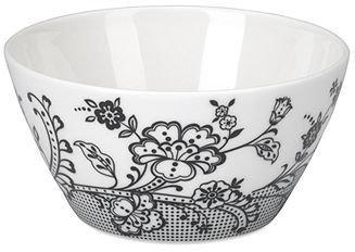 Oleg Cassini Dinnerware, Ava Fruit Bowl