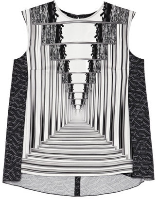 Peter Pilotto Preorder Astrid Top