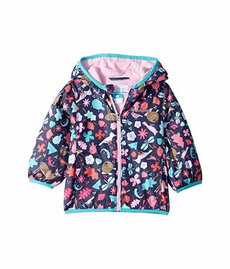 Columbia Kids Mini Pixel Grabbertm II Wind Jacket (Infant/Toddler)