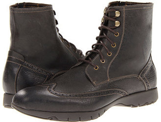 Hush Puppies FIVE-Boot