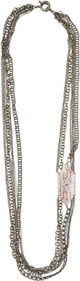 Whitney Eve Multi Chain Necklace
