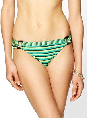 Nanette Lepore Strobe Light Stripe Charmer Bottom