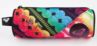Roxy Scribble Pencil Case