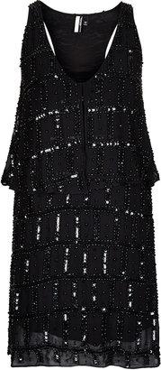 Topshop **LIMITED EDITION Flapper Dress