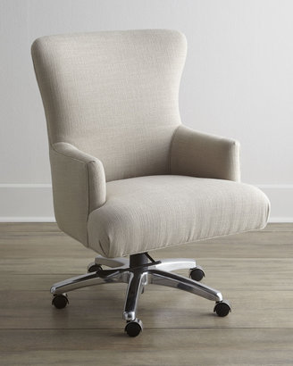"Horchow ""Kirtley"" Office Chair"