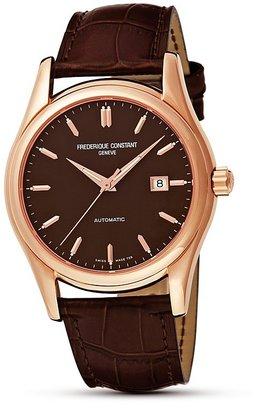 "Frederique Constant Index"" Automatic Watch, 42mm"