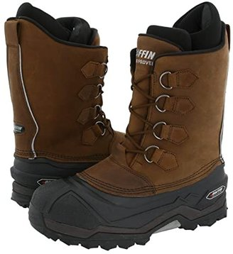 Baffin Control Max (Worn Brown) Men's Cold Weather Boots