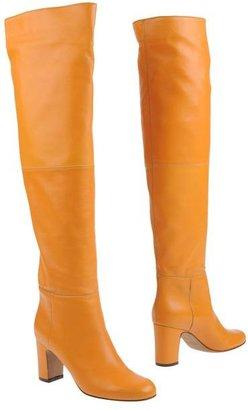 L'Autre Chose High-heeled boots