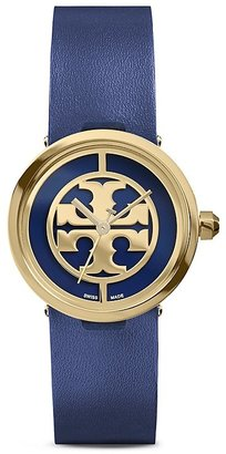 Tory Burch The Reva Watch, 28mm $295 thestylecure.com