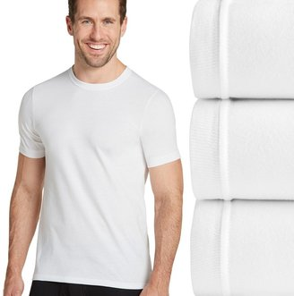 Jockey Men's 3-pack Crewneck Tees