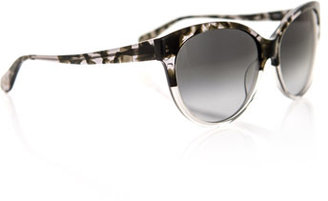 Diane von Furstenberg Martha sunglasses