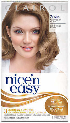 Clairol Nice 'n Easy Color Blend Permanent Hair Color