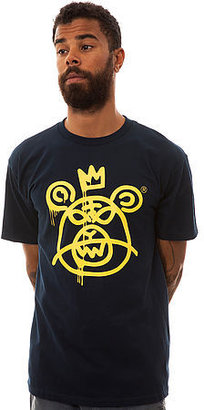 MOP Mishka The Bear T-Shirt
