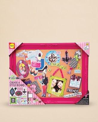 Alex Girls' Tres Chic Create a Style Board