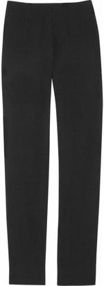 Maison Martin Margiela Stretch wool-blend skinny pants