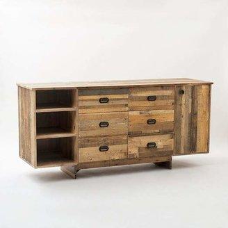 west elm Emmerson Reclaimed Wood Buffet - Natural