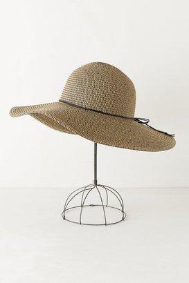 Anthropologie Carson Floppy Hat