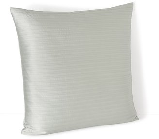 HUGO BOSS BOSS HOME for Waterlily Silk Decorative Pillow, 20 x 20