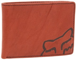 Fox The Verm Wallet (Brown) - Bags and Luggage
