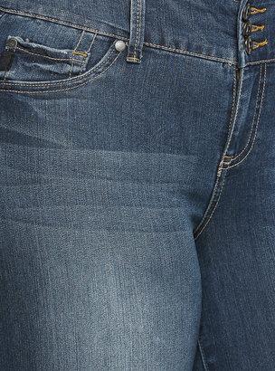 Torrid Jegging - Medium Wash (Shorter & Taller Lengths!)