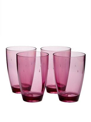 Mepra Soda Tumbler (Set of 4)