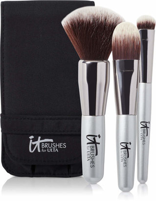 Ulta IT Brushes For Your Must Have Airbrush Travel Set