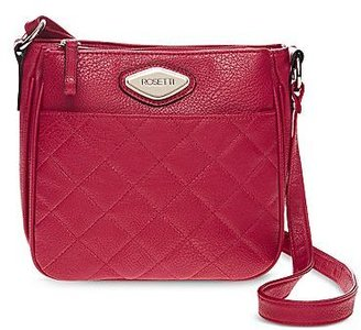 JCPenney Rosetti® Junior Sandra Crossbody Bag
