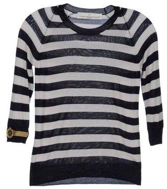 Golden Goose Short sleeve sweater