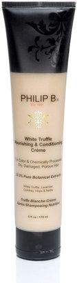 Philip B White Truffle Nourishing & Conditioning Creme