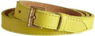 B-Low the Belt Women's Tom Waist Belt