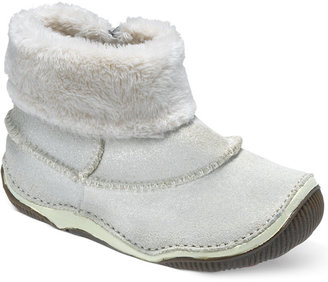 Stride Rite Toddler Girls' or Baby Girls' SRT Cheyenne Shoes $49 thestylecure.com