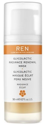 REN Space.nk.apothecary Glycol Lactic Radiance Renewal Mask