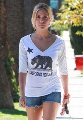 Siwy Denim Camilla Cut Off Denim Shorts