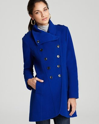 Marc New York Double Breasted Tail Coat
