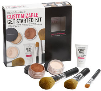 bareMinerals Customizable 'Get Started®' Kit ($116 Value)