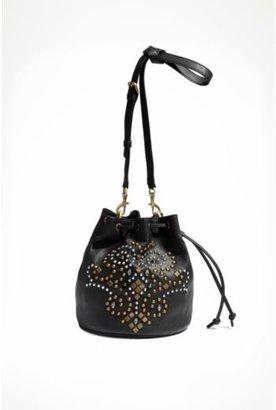 GUESS Seun Drawstring Bag