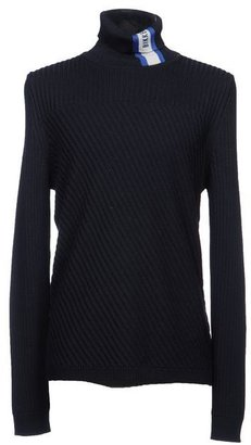 Bikkembergs High neck sweater