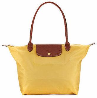 Longchamp Le Pliage Large Shoulder Tote Bag $145 thestylecure.com