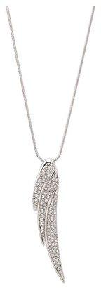 Vince Camuto C500810 (Light Rhodium/Crystal) - Jewelry