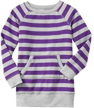 Gap Striped pullover dress