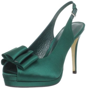 Menbur Women's Kentia Platform Pump