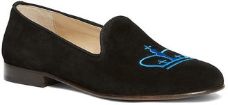 Brooks Brothers JP Crickets Columbia University Shoes